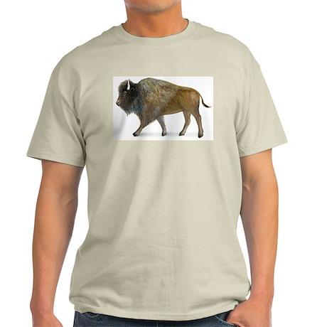 Buffalo Light T-Shirt