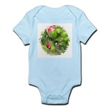 Black-chinned HB Infant Bodysuit