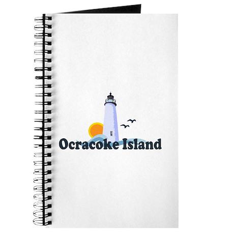 Ocracoke Island - Lighthouse Design Journal