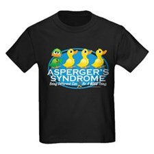 Asperger's Syndrome Ugly Duck T