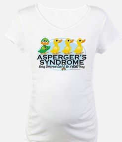 Asperger's Syndrome Ugly Duck Shirt