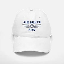 Air Force Son Baseball Baseball Cap