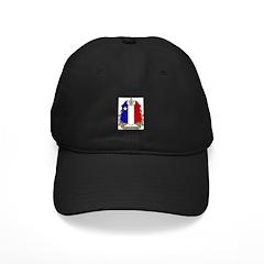 Proud Acadian Baseball Hat