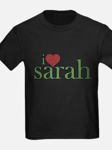 I Heart Sarah T