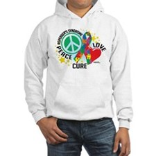 Asperger's Syndrome PLC Hoodie
