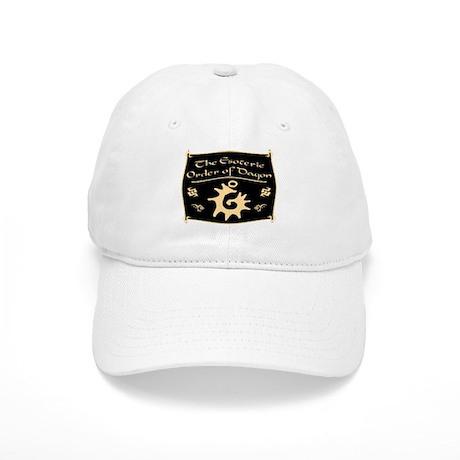 The Esoteric Order of Dagon Cap