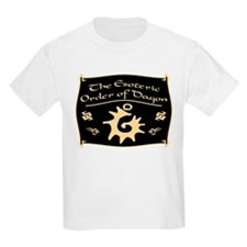 The Esoteric Order of Dagon Kids T-Shirt