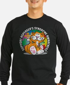 Asperger's Syndrome Cat T