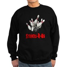 Strikes-R-Us Sweatshirt