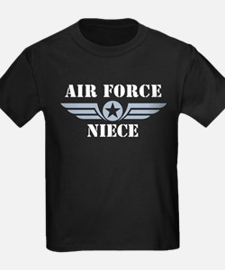 Air Force Niece T