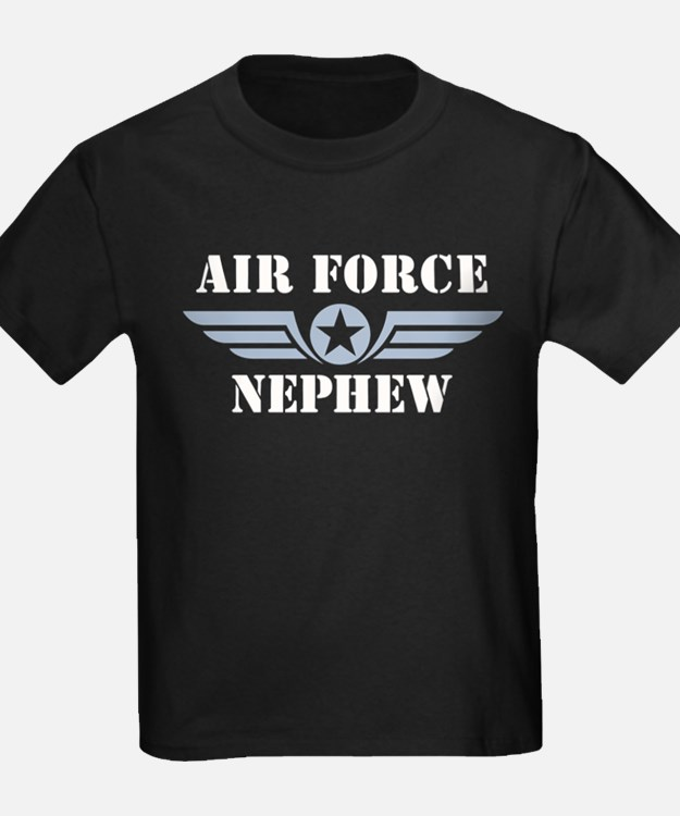 Air Force Nephew T