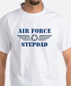 Air Force Stepdad Shirt