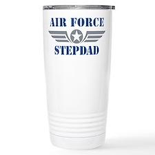 Air Force Stepdad Travel Mug