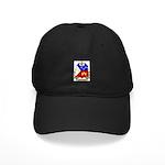 Proud Cajun Black Cap