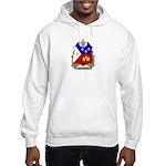 Proud Cajun Hooded Sweatshirt