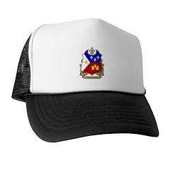 Proud Cajun Trucker Hat