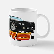 Black RS Camaro Mug