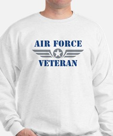 Air Force Veteran Jumper