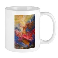 dance of light Mugs