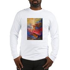 dance of light Long Sleeve T-Shirt