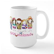 Girls' Weekend - Mug