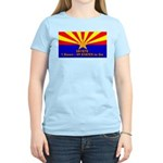 SB1070 Women's Light T-Shirt