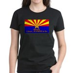 SB1070 Women's Dark T-Shirt