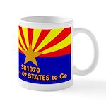 SB1070 Mug