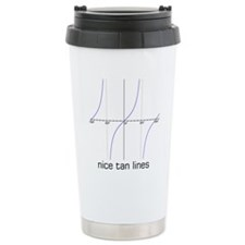Nice Tan Lines Travel Mug