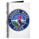 Andover Massachusetts Police Journal