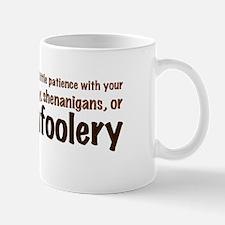 Tomfoolery Mug