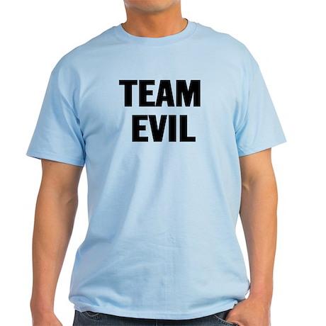 Team Evil T-Shirt