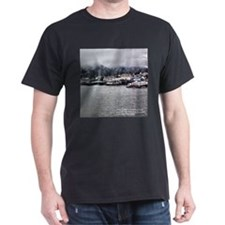 DOCKS - PIERS - WHARFS T-Shirt