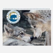 SFWS Wall Calendar :2011 Collection