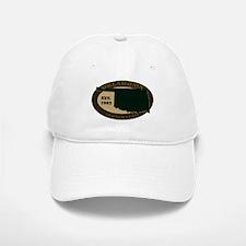 Oklahoma Est. 1907 Baseball Baseball Cap