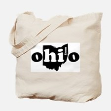 Hi From Ohio Tote Bag