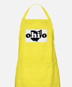 Hi From Ohio Apron