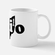 Hi From Ohio Mug