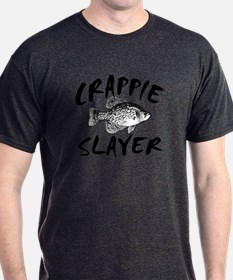 CRAPPIE SLAYER T-Shirt