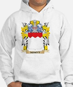 Schott Family Crest - Coat of Arms Sweatshirt