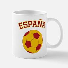Espana Futbol Mug