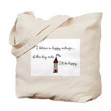 Cute Women's day Tote Bag