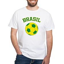 Brasil Futebol Shirt