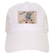 Treasure Island Baseball Cap