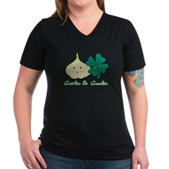 Garlic & Gaelic Shirt