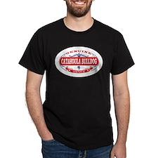 Catahoula Bulldog Owner T-Shirt