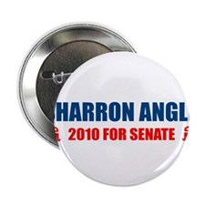 "Cute Harry reid 2.25"" Button"