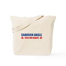 Funny Harry reid Tote Bag