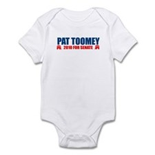 Cute Pat toomey Infant Bodysuit
