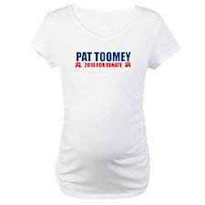 Cute Pat toomey Shirt